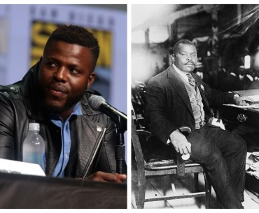 Tobagonian actor Winston Duke to portray Marcus Garvey in Upcoming Movie