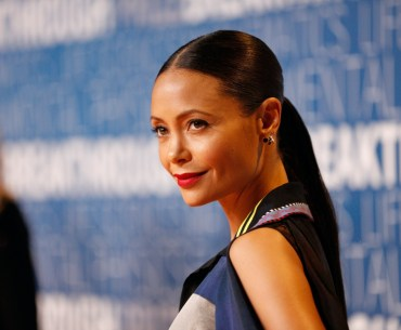 ACTRESS THANDIE NEWTON IS NOW GOING BY HER BIRTH NAME 'THANDIWE'