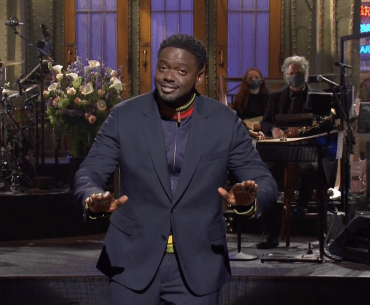 Saturday Night Live: Daniel Kaluuya makes SNL Debut with Monologue