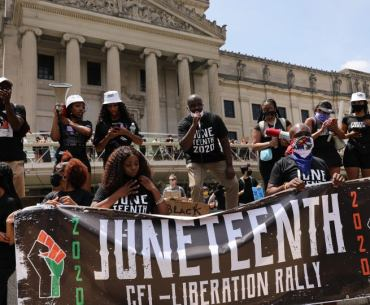 Hawaii Close to Becoming the 49th State to Honor Juneteenth as a state holiday