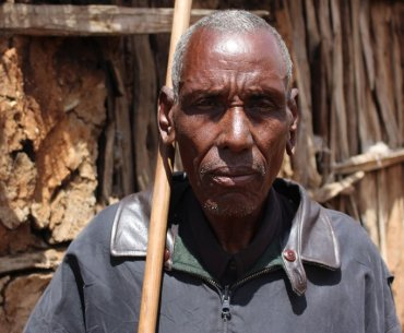 Kenya's Yaaku Language: One Language,  Seven Speakers, Now They Are Trying To Save It