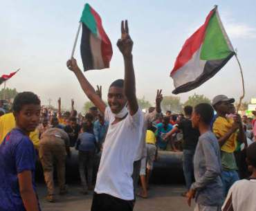 The Military Has Taken Over Sudan. Here's What Is Happening