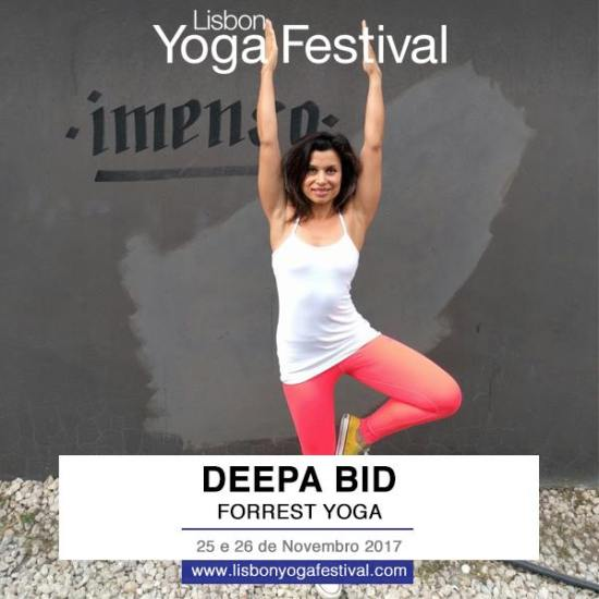 Deepa LYF 2017