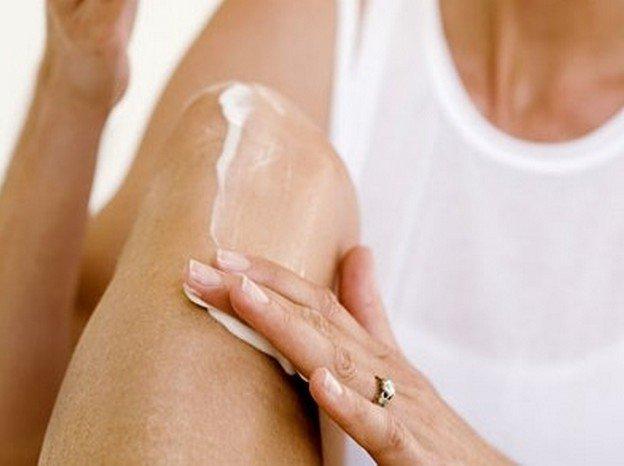 Лечение суставов с помощью кремов гелей и мазей при артрозе