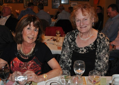 Pauline Doherty & Mary Nolan