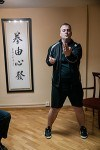 Siu Nim Tao de Ving Tsun KungFu