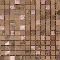 Mozaiek Bruin Sevilla