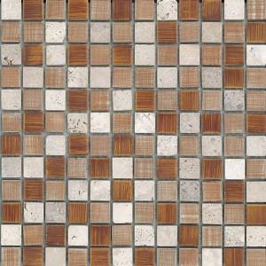 Mozaiek Licht Creme