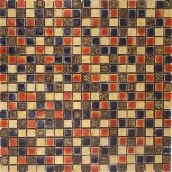 Mozaiek Russisch Goud