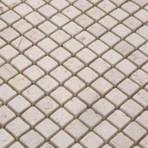Mozaiek Beige Droom