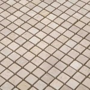 Mozaiek Cappuccino