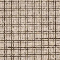 Mozaiek Natura Creme Mini