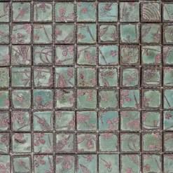 Mozaiek Mat Gepolijst Campochiaro