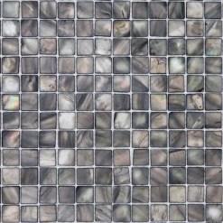 Mozaiek Parelmoer Donker