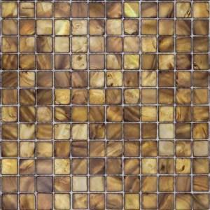 Mozaiek Parelmoer Goud
