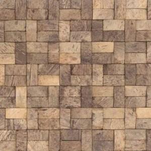 Mozaiek Rechthoek Gemixt