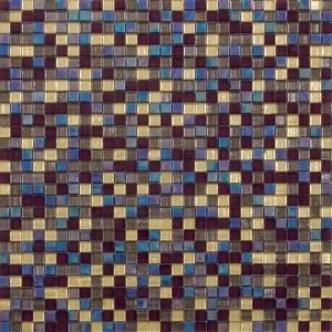 Mozaiek Viooltje