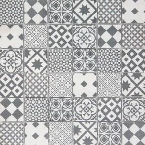 Mozaiek Grijs Cement
