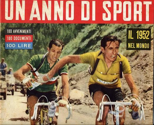 Bartali i Coppi, 1952.