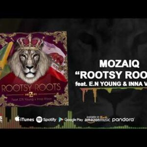 """""""Rootsy Roots"""", ft. E.N Young & Inna Vision"""