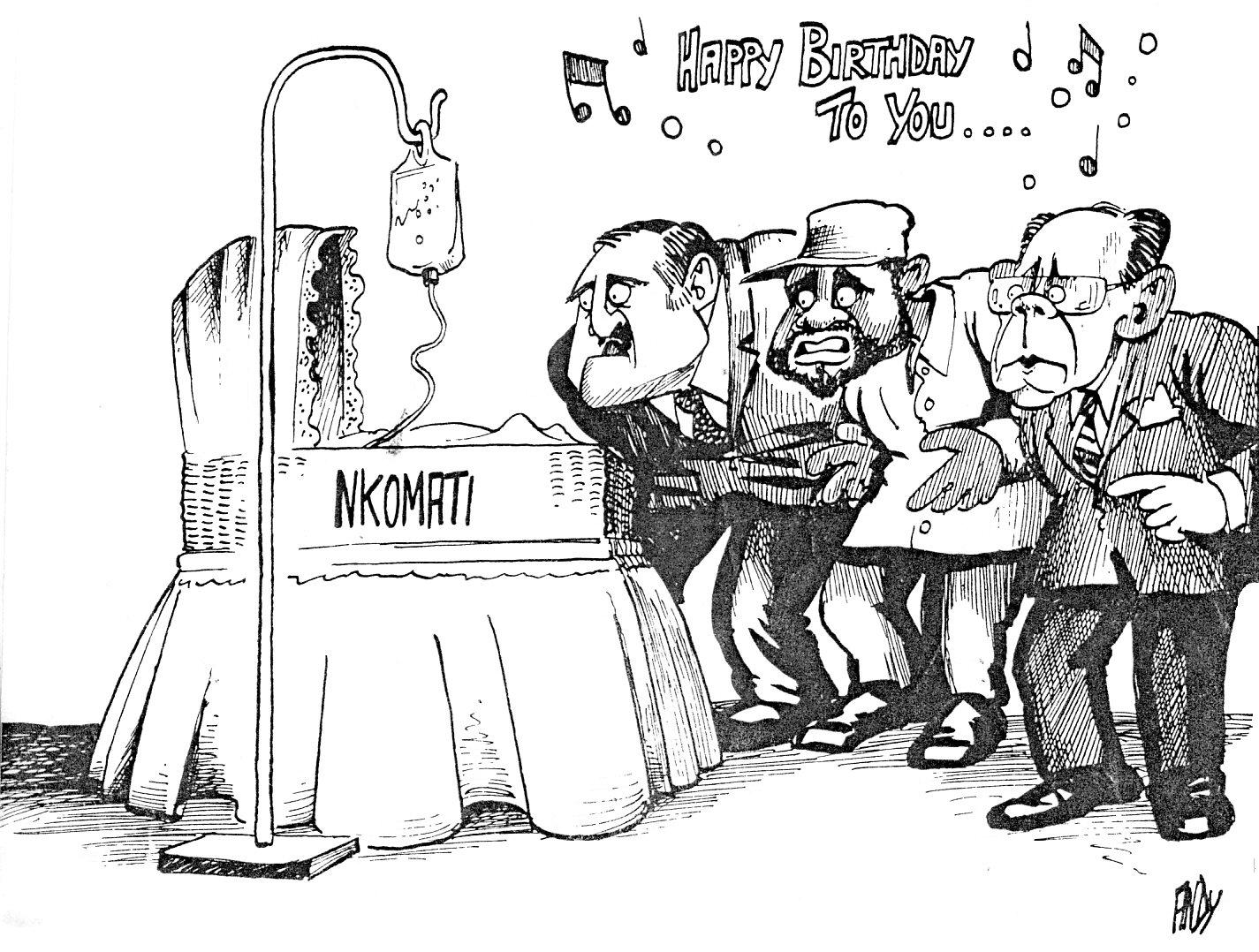 Mhn Cartoons