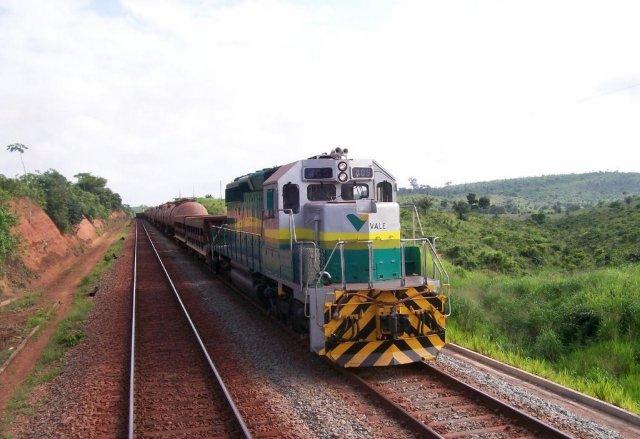 Vale coal trains17651776