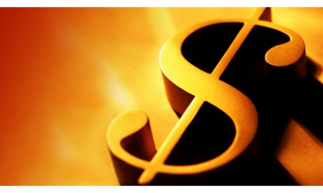 The $2.2 billion were raised via dollar and euro bonds