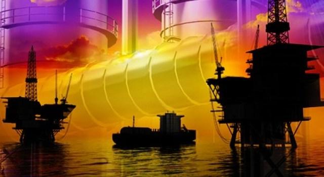 Global oil Industry