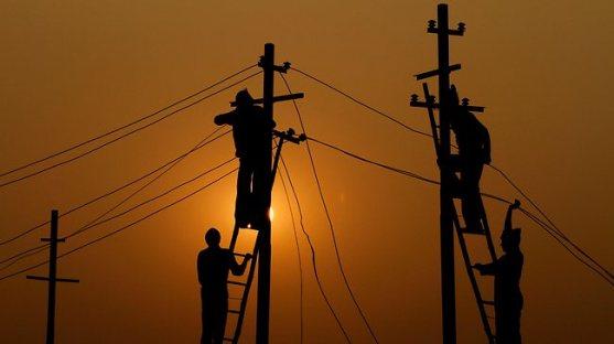 Power cut threatening by EDM