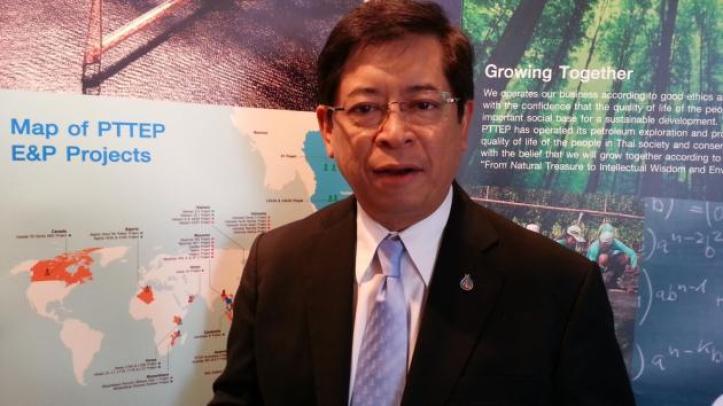 PTT CEO