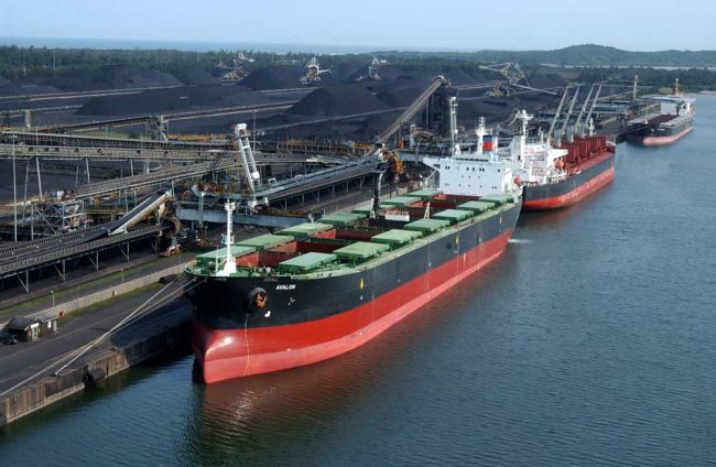 richards-bay-coal-terminal
