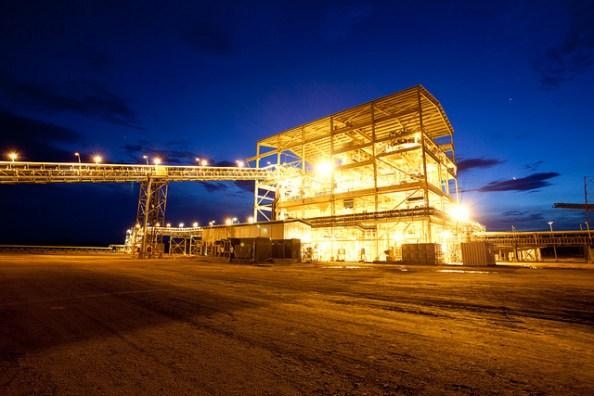 Rio Tinto´s Mozambique Coal Assets