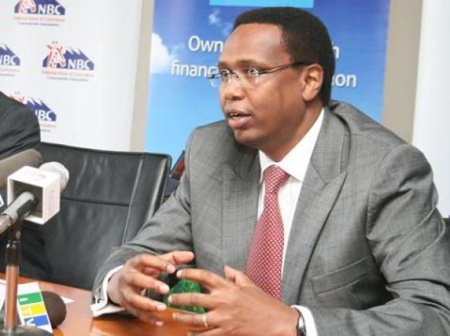 Tanzania Tax Authority - Rished Bade