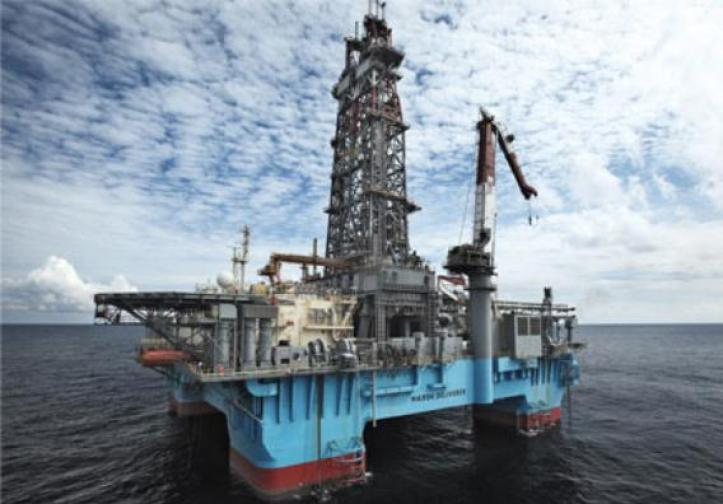 Chariot Drilling Offshore Namibia