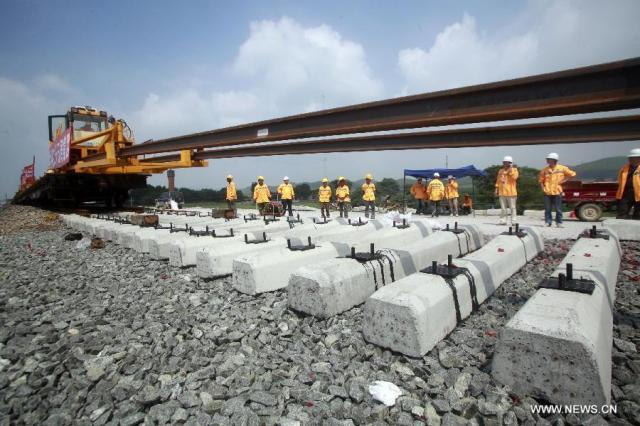 ICVL's coal blocks would need supporting infrastructure for optimal mining production