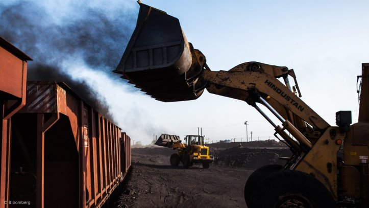 ICVL to receive first shipment of Benga coal on November 24th