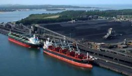 Africa Mining: South Africa Coal exports have not risen since 2008