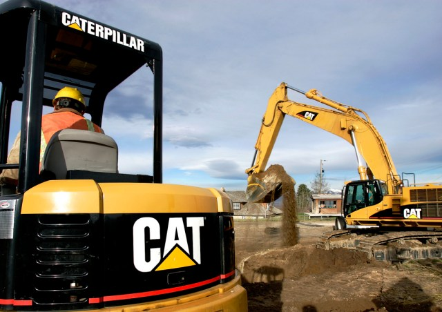 Mining equipment market to grow 8.4% a year