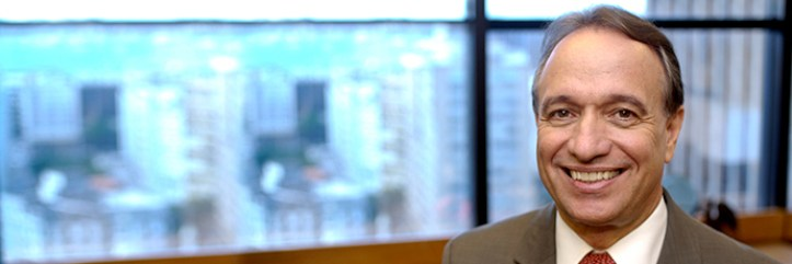 Vale CEO and now Petrobras Boards Head
