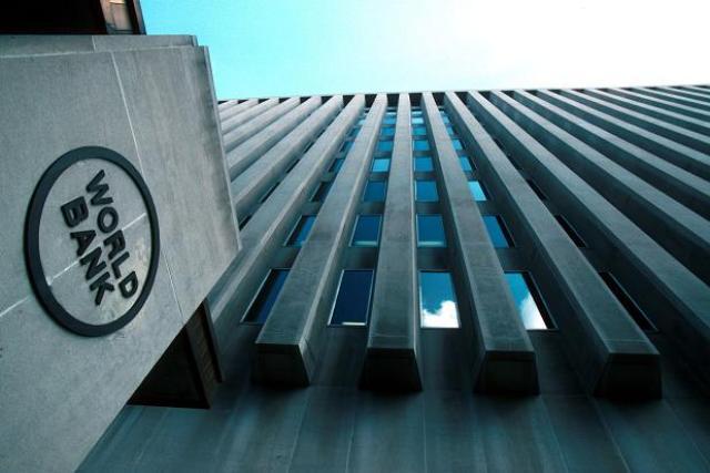 World Bank provides $45M for mining improvement