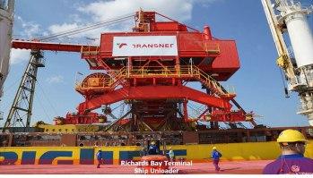 Rirchard Bay Terminal Ship Loader