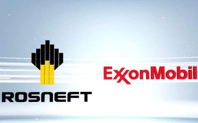 Rosneft-ExxonMobil