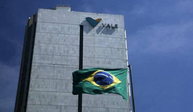 Vale headquarters
