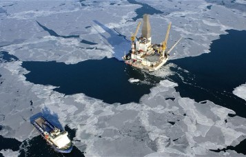 Russia Oil and gas