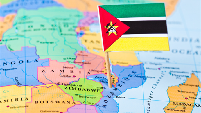 An employment boom is anticipate in Mozambique during the next four years, says Petroplan CEO Andrew Speers.
