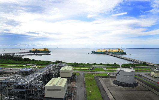 Africa Oil & Gas: Nigeria LNG closes in on Train 7 gas supplies