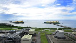 Africa Oil & Gas: NLNG seeking constructors for new BOG compressor