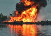 Africa Oil & Gas: Oil Pipeline Fire in Nigeria Kills 60