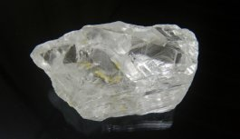 Africa Mining: Lucapa recovers 78 ct diamond in Lesotho