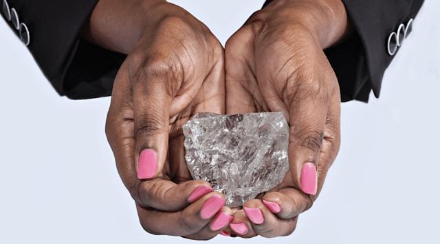 diamond africa